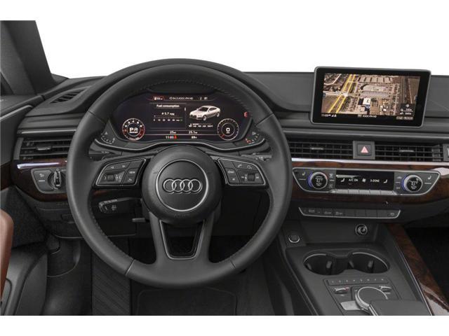 2019 Audi A5 45 Komfort (Stk: 52634) in Ottawa - Image 4 of 9