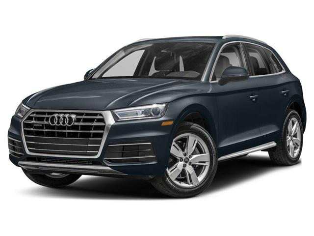 2019 Audi Q5 45 Progressiv (Stk: 52642) in Ottawa - Image 1 of 9