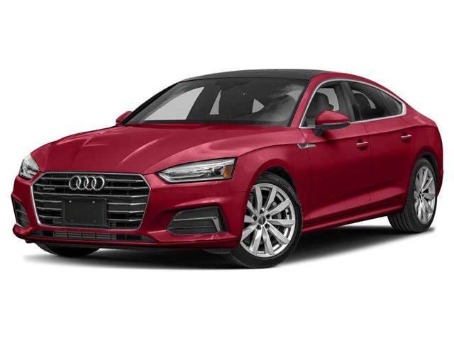2019 Audi A5 45 Progressiv (Stk: 91989) in Nepean - Image 1 of 9
