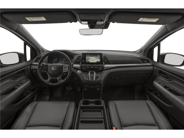 2019 Honda Odyssey Touring (Stk: U591) in Pickering - Image 5 of 9