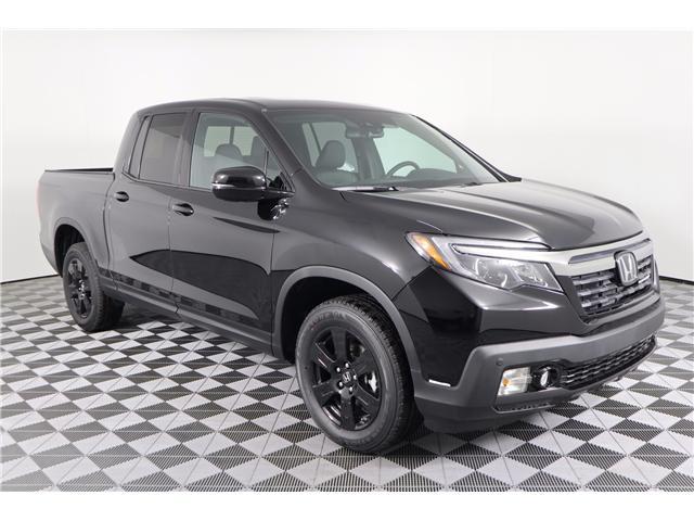 2019 Honda Ridgeline Black Edition (Stk: 219342) in Huntsville - Image 1 of 33