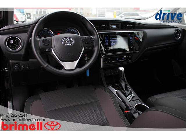 2018 Toyota Corolla LE (Stk: 9773R) in Scarborough - Image 2 of 26