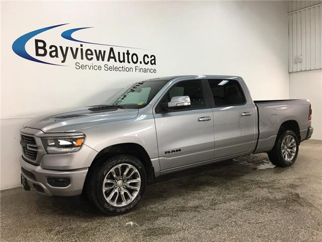 2019 RAM 1500 Sport (Stk: 34838W) in Belleville - Image 1 of 30