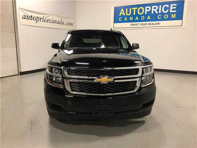 2019 Chevrolet Suburban LS (Stk: D0140) in Mississauga - Image 2 of 29