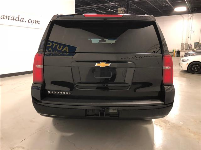 2019 Chevrolet Suburban LS (Stk: D0140) in Mississauga - Image 6 of 29