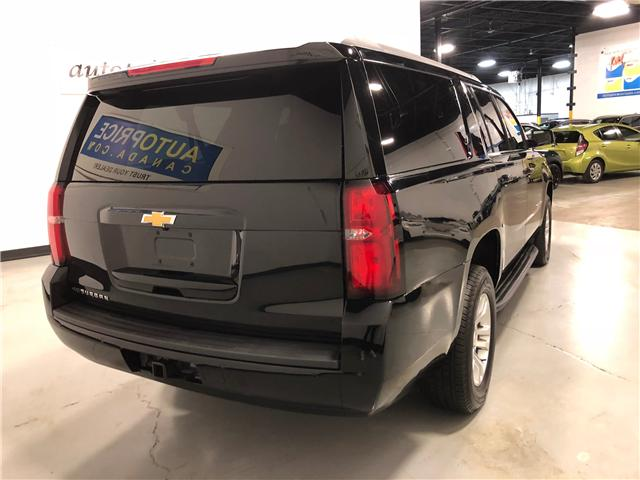 2019 Chevrolet Suburban LS (Stk: D0140) in Mississauga - Image 7 of 29
