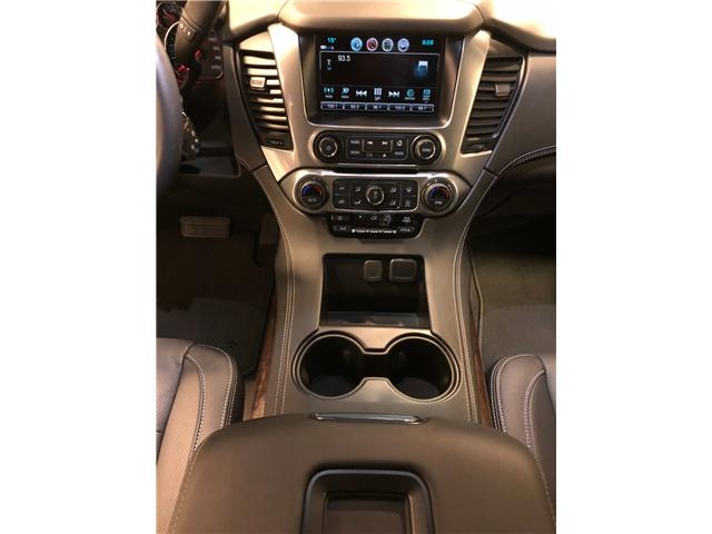 2019 Chevrolet Suburban LS (Stk: D0140) in Mississauga - Image 16 of 29