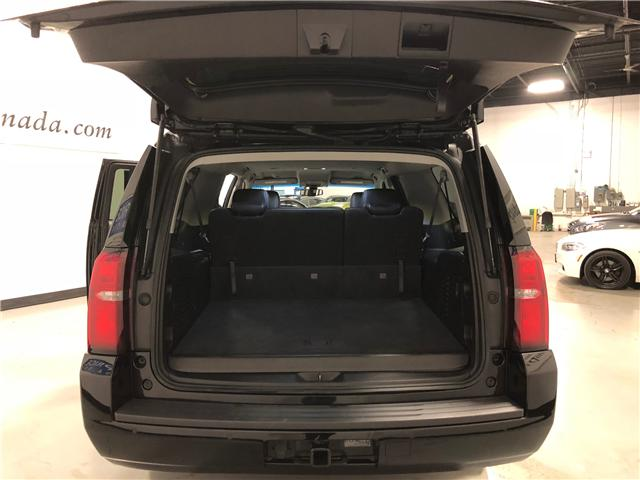 2019 Chevrolet Suburban LS (Stk: D0140) in Mississauga - Image 9 of 29