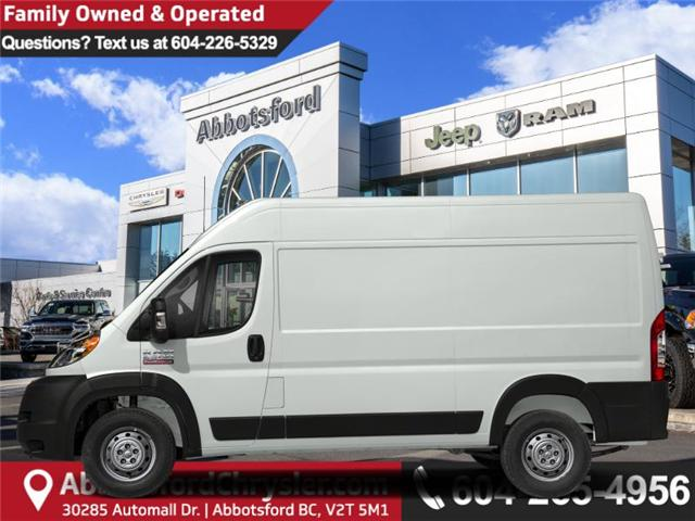 2019 RAM ProMaster 2500 High Roof (Stk: K529121) in Abbotsford - Image 1 of 1