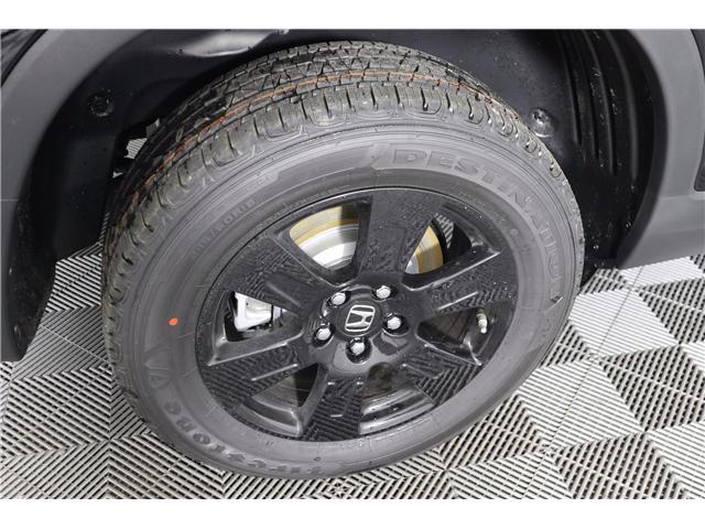 2019 Honda Ridgeline Black Edition (Stk: 219383) in Huntsville - Image 10 of 33