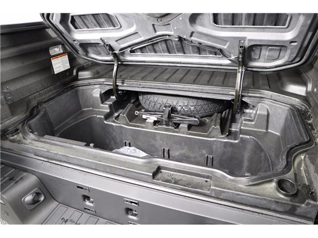 2019 Honda Ridgeline Black Edition (Stk: 219383) in Huntsville - Image 13 of 33