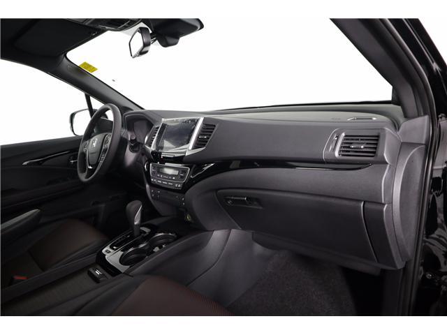 2019 Honda Ridgeline Black Edition (Stk: 219383) in Huntsville - Image 16 of 33