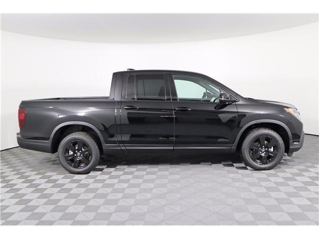2019 Honda Ridgeline Black Edition (Stk: 219383) in Huntsville - Image 9 of 33