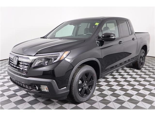 2019 Honda Ridgeline Black Edition (Stk: 219383) in Huntsville - Image 3 of 33