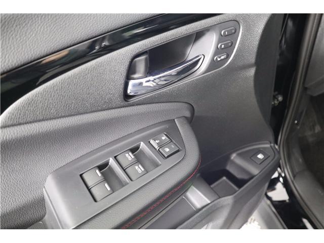 2019 Honda Ridgeline Black Edition (Stk: 219383) in Huntsville - Image 19 of 33