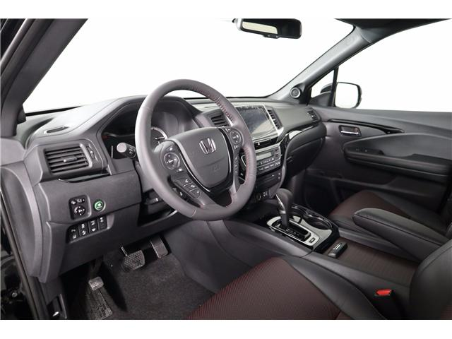 2019 Honda Ridgeline Black Edition (Stk: 219383) in Huntsville - Image 20 of 33