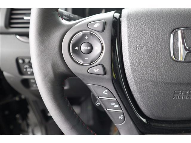 2019 Honda Ridgeline Black Edition (Stk: 219383) in Huntsville - Image 23 of 33