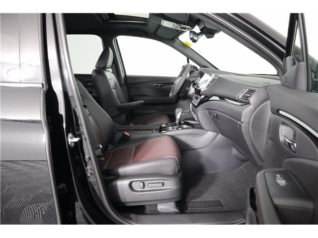 2019 Honda Ridgeline Black Edition (Stk: 219361) in Huntsville - Image 15 of 33