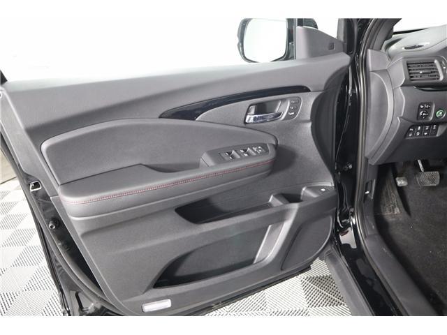 2019 Honda Ridgeline Black Edition (Stk: 219361) in Huntsville - Image 18 of 33