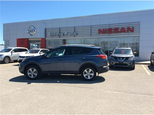 2013 Toyota RAV4 XLE (Stk: 19-089A) in Smiths Falls - Image 1 of 13