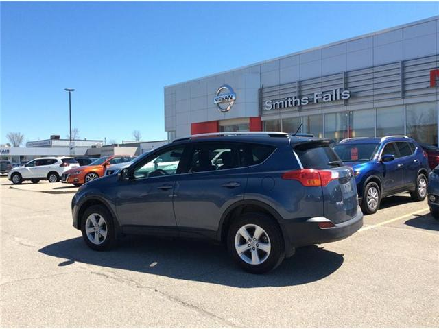 2013 Toyota RAV4 XLE (Stk: 19-089A) in Smiths Falls - Image 2 of 13