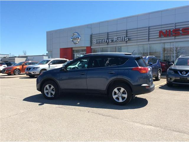 2013 Toyota RAV4 XLE (Stk: 19-089A) in Smiths Falls - Image 3 of 13