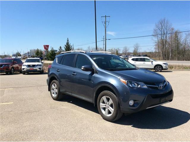 2013 Toyota RAV4 XLE (Stk: 19-089A) in Smiths Falls - Image 4 of 13