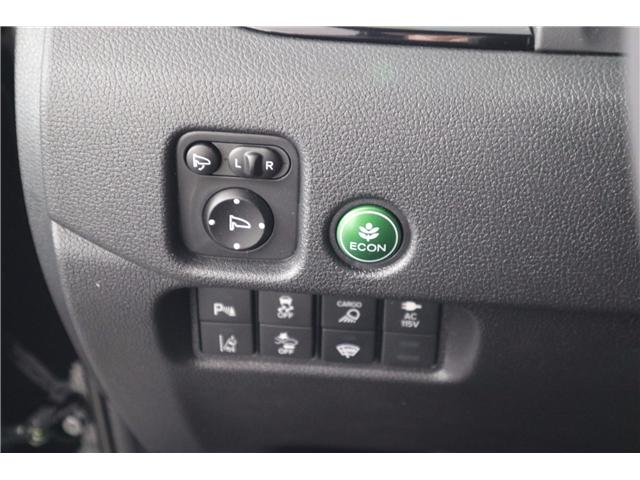 2019 Honda Ridgeline Black Edition (Stk: 219361) in Huntsville - Image 25 of 33