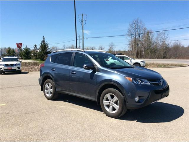 2013 Toyota RAV4 XLE (Stk: 19-089A) in Smiths Falls - Image 5 of 13
