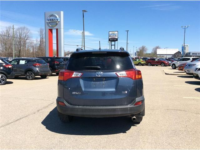 2013 Toyota RAV4 XLE (Stk: 19-089A) in Smiths Falls - Image 6 of 13