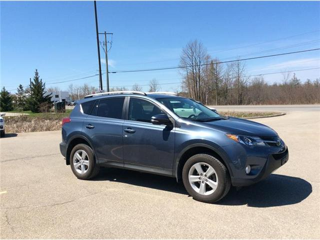 2013 Toyota RAV4 XLE (Stk: 19-089A) in Smiths Falls - Image 7 of 13