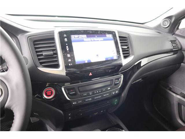 2019 Honda Ridgeline Black Edition (Stk: 219361) in Huntsville - Image 26 of 33