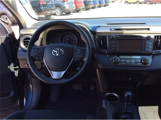 2013 Toyota RAV4 XLE (Stk: 19-089A) in Smiths Falls - Image 11 of 13
