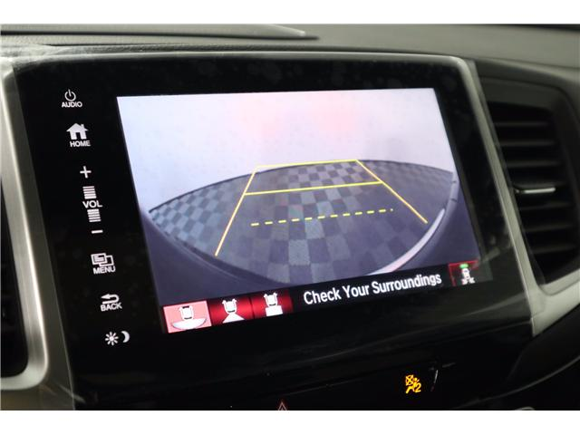 2019 Honda Ridgeline Black Edition (Stk: 219361) in Huntsville - Image 28 of 33