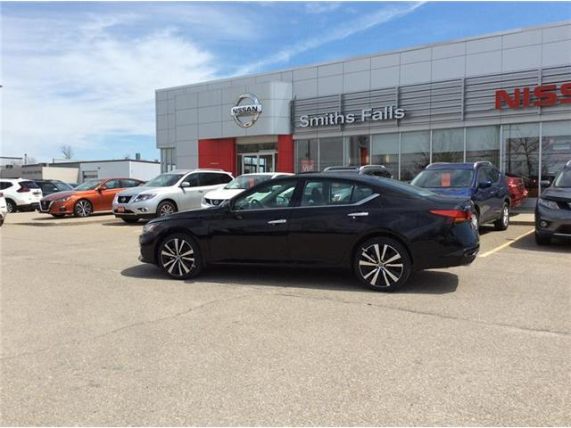 2019 Nissan Altima 2.5 Platinum (Stk: 19-098) in Smiths Falls - Image 7 of 13