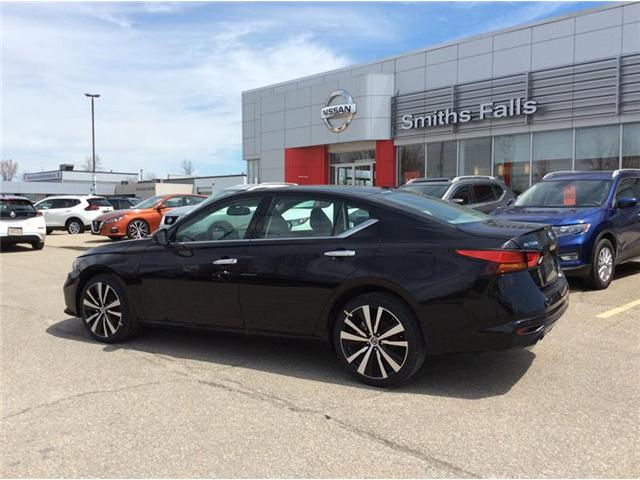 2019 Nissan Altima 2.5 Platinum (Stk: 19-098) in Smiths Falls - Image 8 of 13