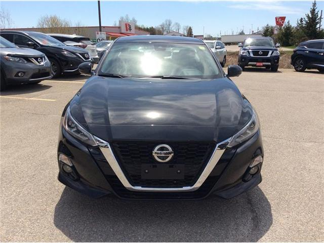 2019 Nissan Altima 2.5 Platinum (Stk: 19-098) in Smiths Falls - Image 13 of 13