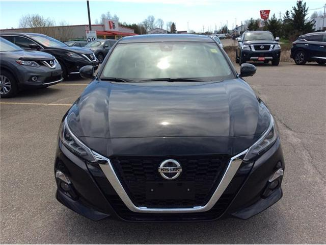 2019 Nissan Altima 2.5 Platinum (Stk: 19-104) in Smiths Falls - Image 3 of 13