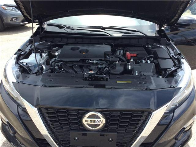 2019 Nissan Altima 2.5 Platinum (Stk: 19-104) in Smiths Falls - Image 8 of 13