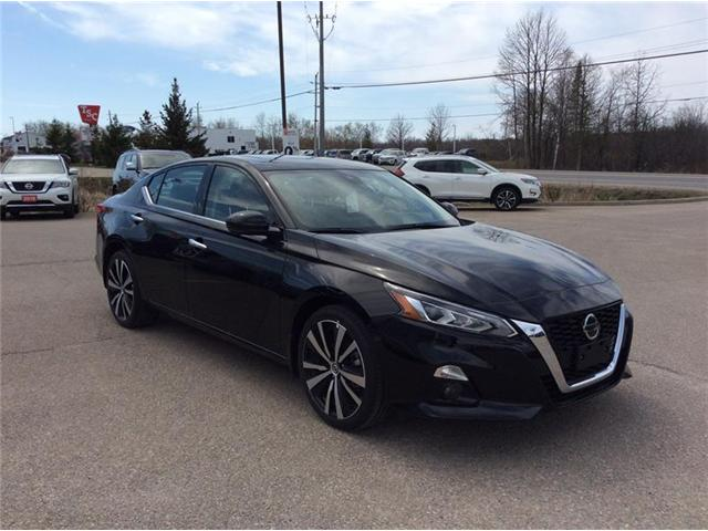 2019 Nissan Altima 2.5 Platinum (Stk: 19-104) in Smiths Falls - Image 11 of 13