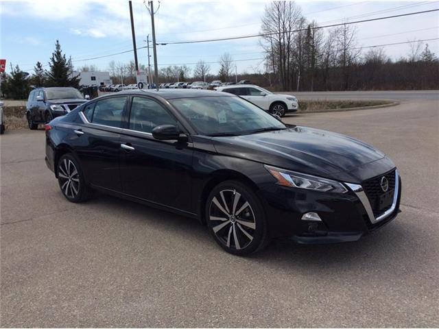 2019 Nissan Altima 2.5 Platinum (Stk: 19-104) in Smiths Falls - Image 12 of 13