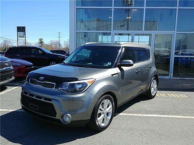 2015 Kia Soul EX (Stk: U0345) in New Minas - Image 1 of 17
