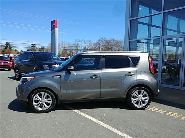 2015 Kia Soul EX (Stk: U0345) in New Minas - Image 2 of 17