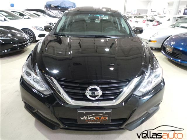 2018 Nissan Altima 2.5 SV (Stk: NP0016) in Vaughan - Image 2 of 26