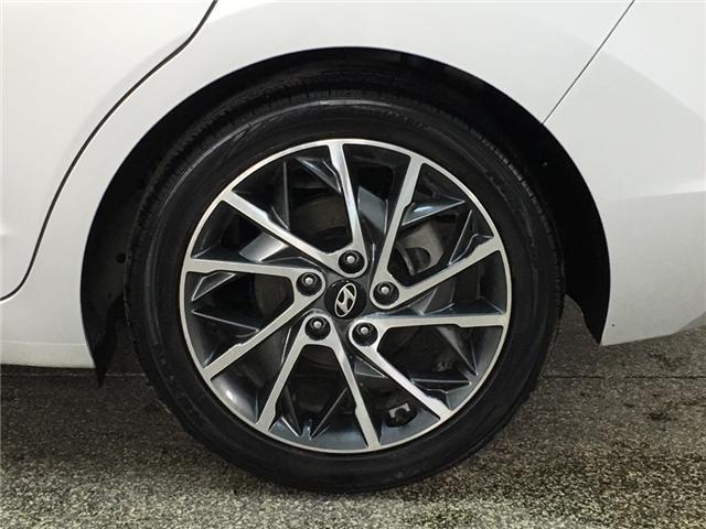 2019 Hyundai Elantra Luxury (Stk: 34900EW) in Belleville - Image 22 of 28