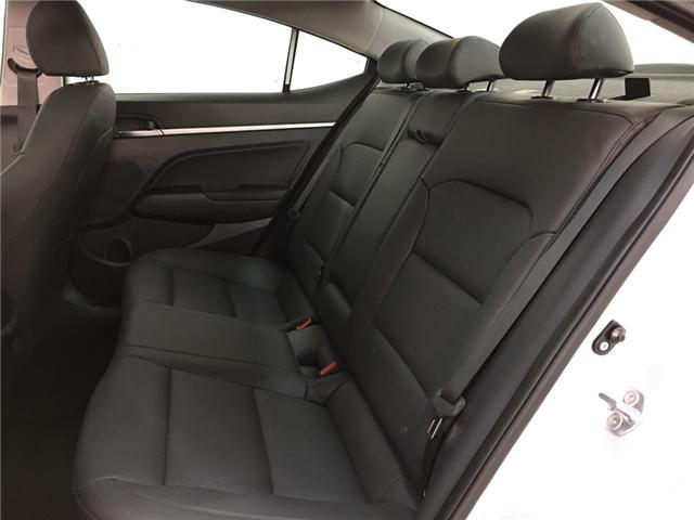 2019 Hyundai Elantra Luxury (Stk: 34900EW) in Belleville - Image 10 of 28