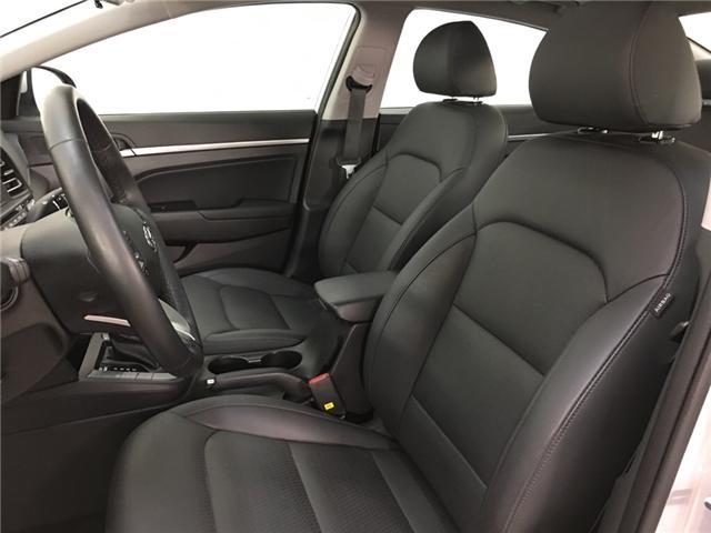 2019 Hyundai Elantra Luxury (Stk: 34900EW) in Belleville - Image 9 of 28