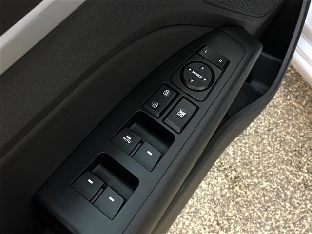 2019 Hyundai Elantra Luxury (Stk: 34900EW) in Belleville - Image 21 of 28