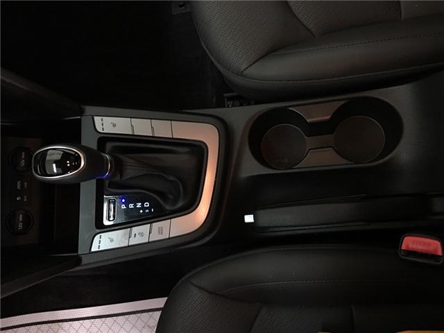 2019 Hyundai Elantra Luxury (Stk: 34900EW) in Belleville - Image 19 of 28