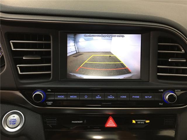 2019 Hyundai Elantra Luxury (Stk: 34900EW) in Belleville - Image 7 of 28